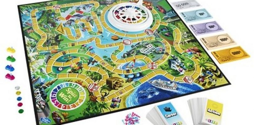 The Top 5 Board Games About Money