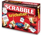 It's The New Scrabble Word List, Innit!
