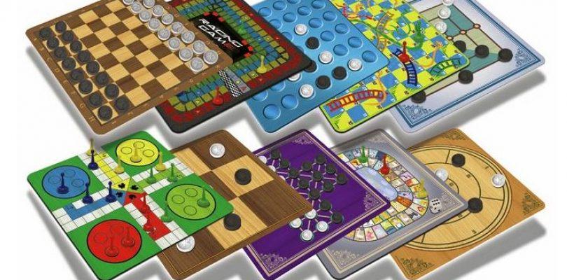 Understanding Common Board Game Terminologies