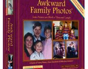 Awkward Family Photos Board Game Released!
