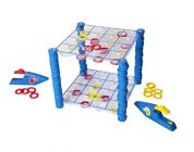 Hasbro Toys Launch Connect 4 Launchers Edition
