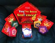 You've Been Sentenced Board Game Reviews