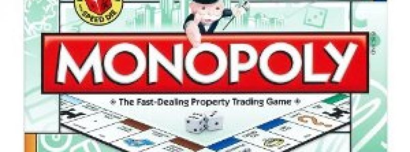 Playing Monopoly, 8 Tips To Playing A Better Game