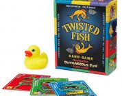 Twisted Fish Card Game Review