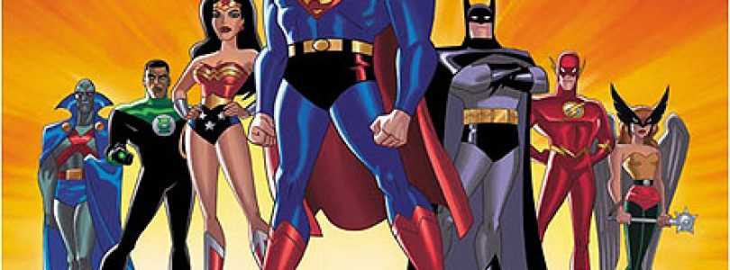 Justice League & Super Friends Board Games Coming Soon