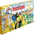 Simpson's Monopoly USAopoly Board Game Reviews