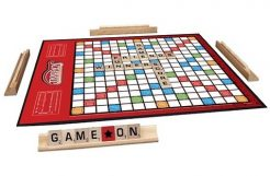 How Do You Win The Scrabble Board Game?