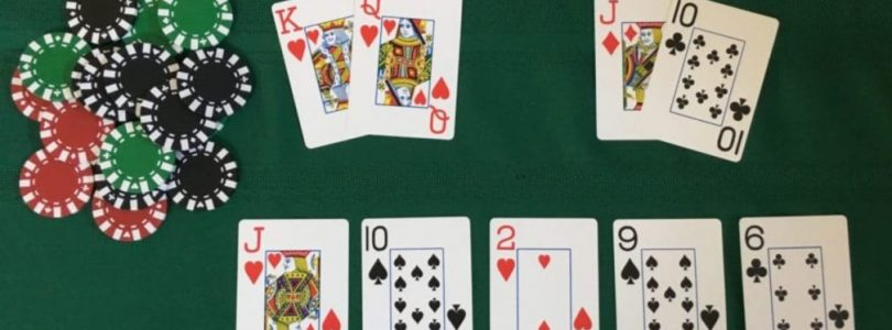 Looking for a Change? Five Top Card Games Worth Trying in 2015