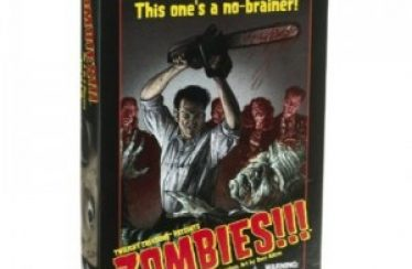 Zombies Board Game Reviews