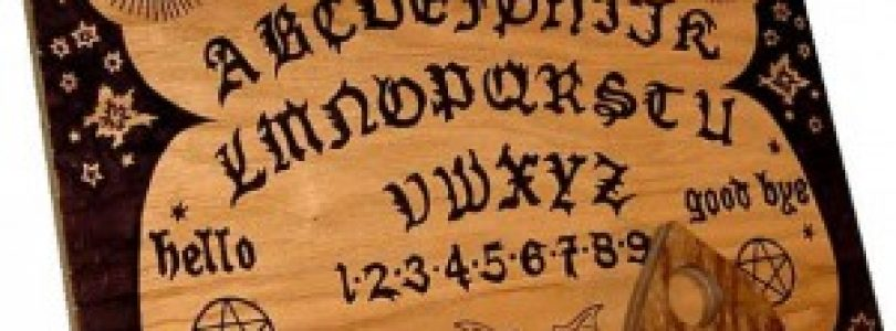 Ouija Board Game Reviews